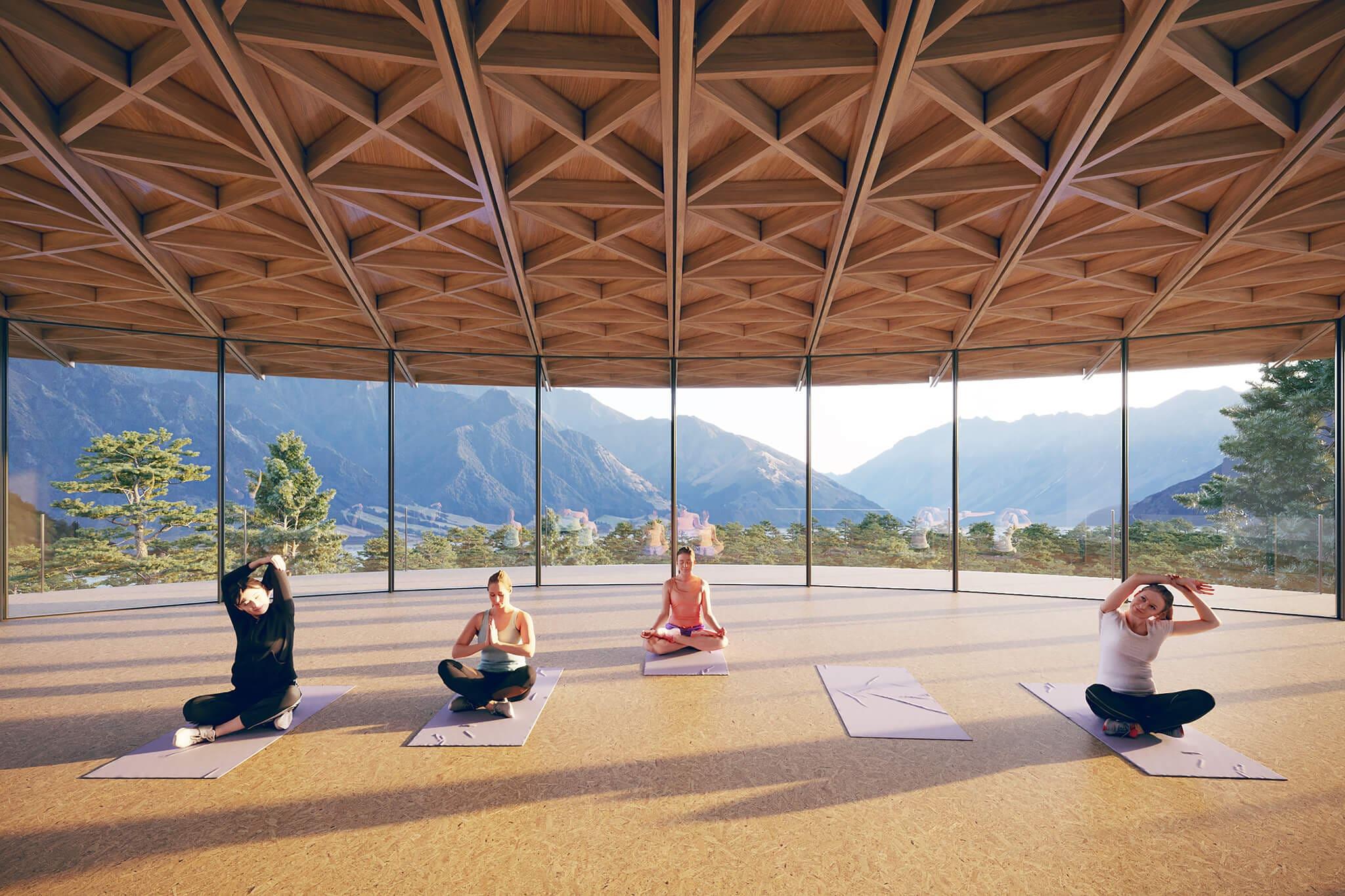 Yoga House (4)